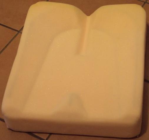 Kiwi Basic Cushion